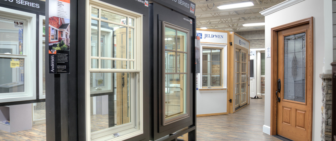 Churchs Lumber Windows Doors