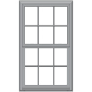 Jeld Wen Double Hung Windows