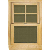 Quaker Windows Doublehung