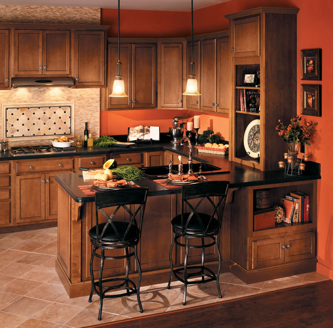 Furniture Kitchen Cabinets: Woodstar Bathroom Cabinets At Church's Lumber Auburn Hills