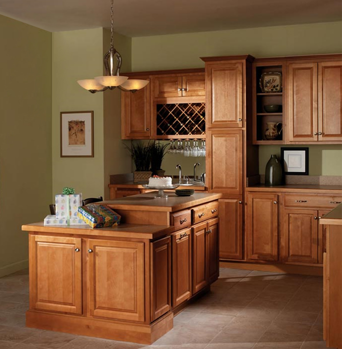 Wholesale Kitchen Cabinets Michigan: Auburn Hills Lapeer MI