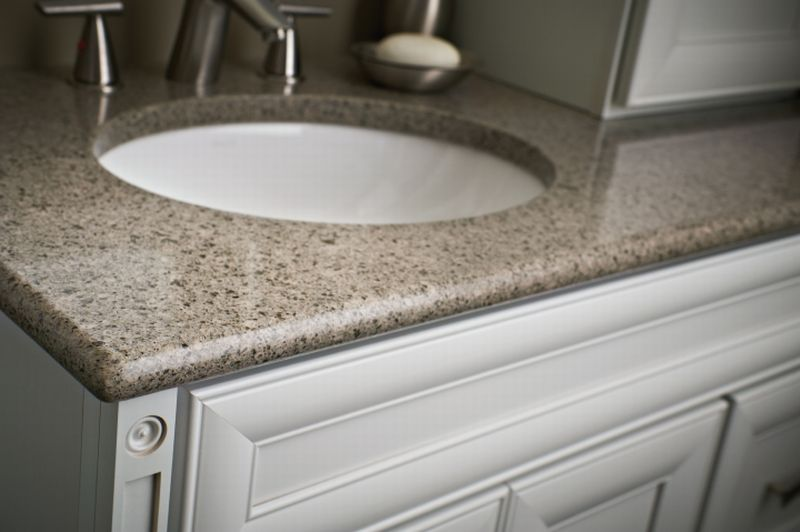 Learn About Countertops Church S Lumber Auburn Hills