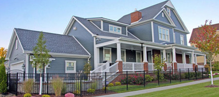 James Hardie Siding Trim