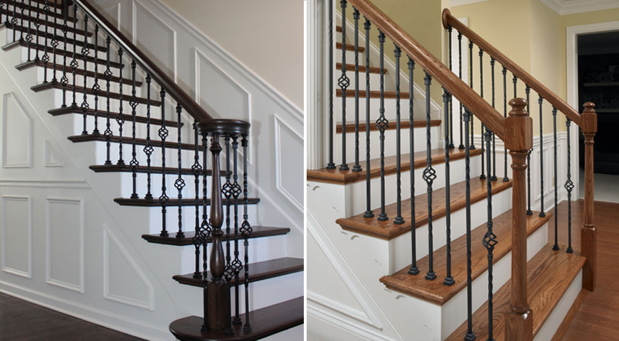 LJ Smith Stairs and Railings