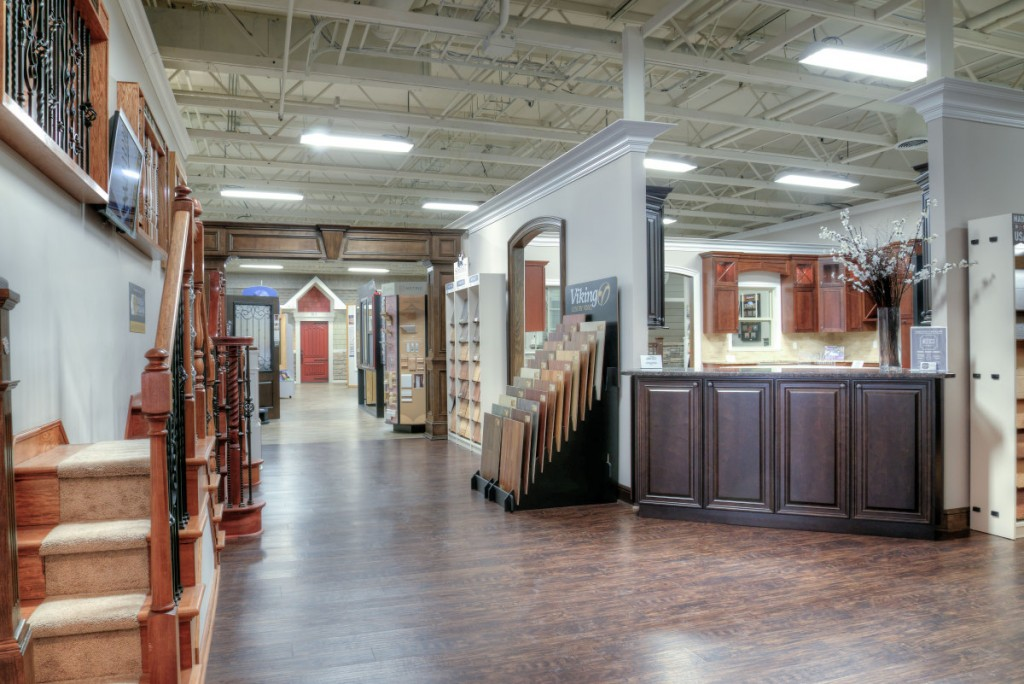 Our Showroom Church S Lumber Auburn Hills Mi And