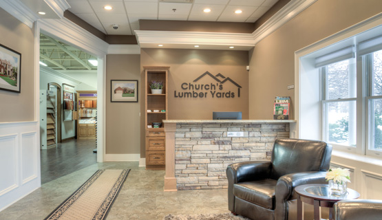 Churchs Lumber Auburn Hills Michigan