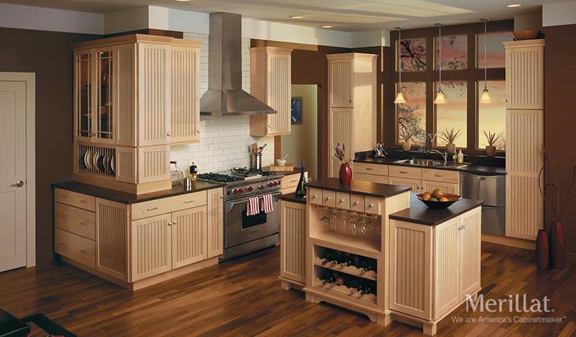 Merillat Kitchen Cabinets Auburn Hills Lapeer Mi