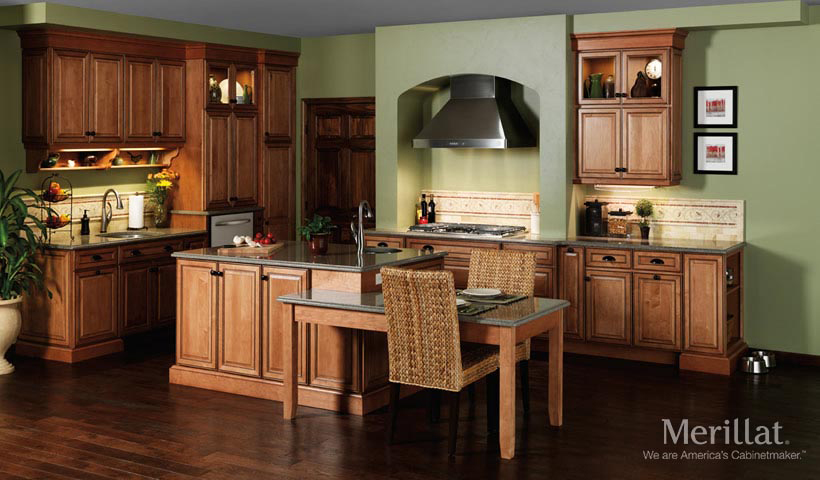 Inside Kitchen Cabinets Makeover