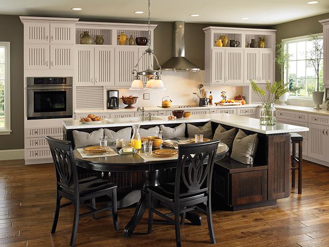 Echelon | Kitchen Cabinets | Auburn Hills Lapeer Mi.