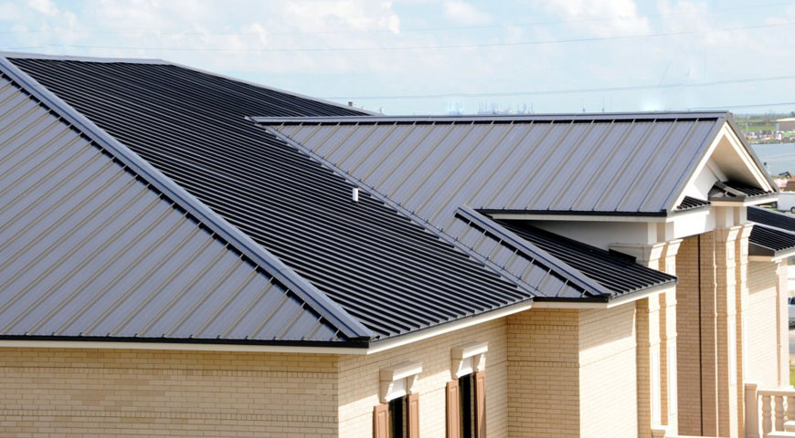Roofing And Metal Roofing Supplier In Auburn Hills And Lapeer
