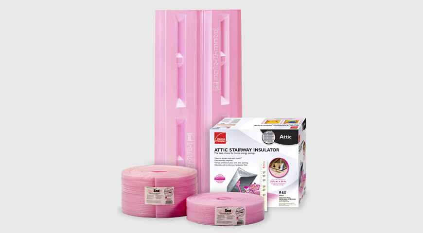 owens corning insulation