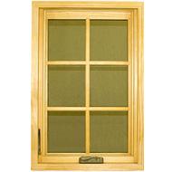 Quaker Windows Casement