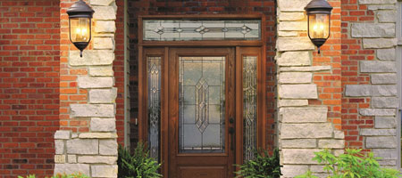 ThermaTru Exterior Doors