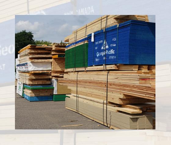 Churchs Lumber Auburn Hills